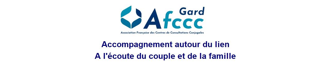 afccc-gard (conseil conjugal et familial à Nîmes)
